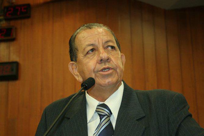 Elísio Gonzaga da Silva