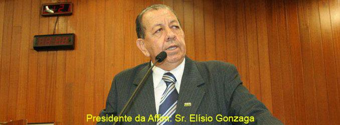 Presidente da Affim