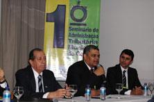 ° Seminário de Administração Tributária Municipal de Goiânia