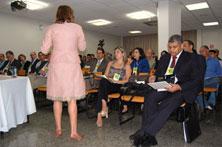 O sucesso do 1° Seminário de Administração Tributária Municipal de Goiânia
