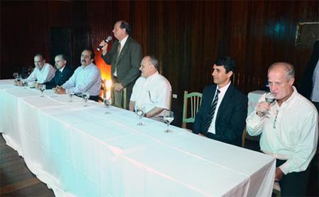 Começou neste mês de janeiro um novo triênio administrativo na Affim Goiânia.