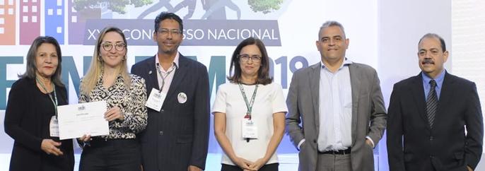 XXXI CONGRESSO NACIONAL DA FENAFIM - 2019 (Terceiro Dia)